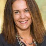 Teresa Lavin, CEO de Nappy